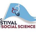ESRC festival flag