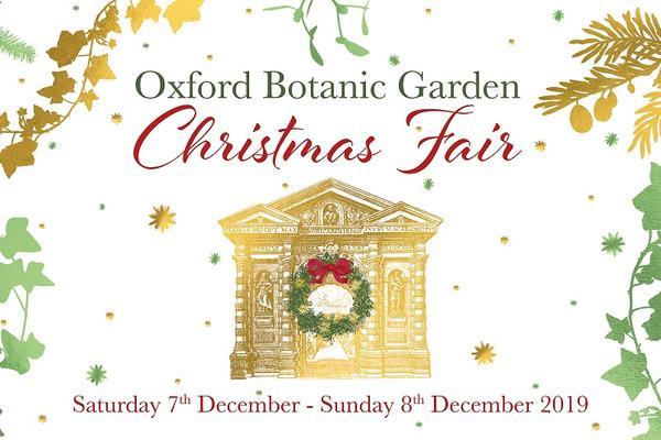 christmas fair 2019  event banner