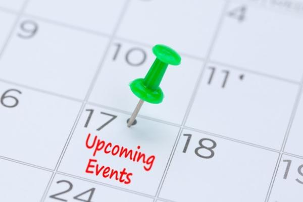 events calendar small