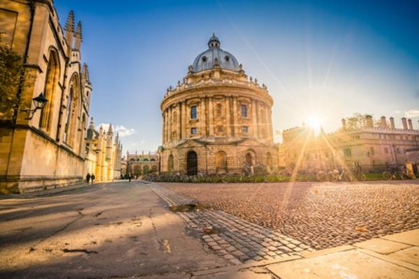shutterstock oxford