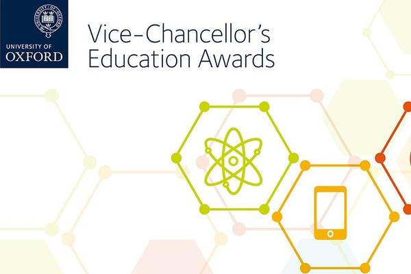 vc education awards  for gateway