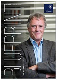 Blueprint cover December 2019