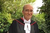 Dr Jonathan Katz, Public Orator