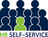 hr self service logo
