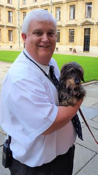 your stories john maguire and molly the dog